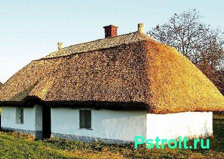 Саманный дом — доступное жилье из экологически чистых материалов