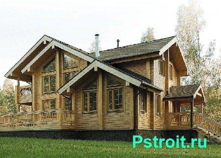 Что учитывать при строительстве дома