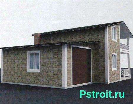 Преимущества модульных домов