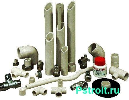 Как выбрать фитинги для полипропиленовых труб
