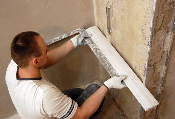 Картинки по запросу Восстановление углов стен